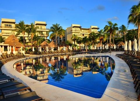 Kappa Club Dreams Riviera Cancún 5* - 1