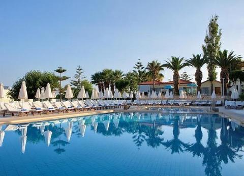 Hôtel Bomo Rethymno Mare Royal & Water Park 5* - 1