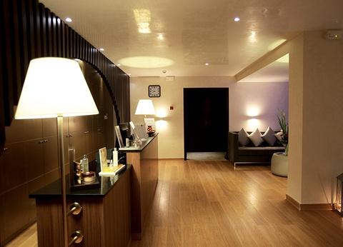 SEJOUR THALASSO Hôtel Radisson Blu 5* - Cure Remise en Forme 4 Jours/4 Soins, DP (7 nuits) - 1