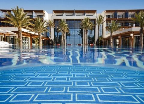 Hôtel Sofitel Essaouira Mogador Golf & Spa 5* - 1