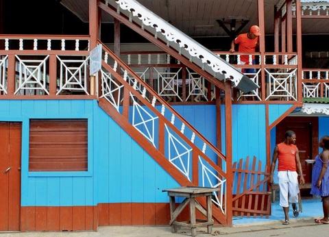 Circuit Saveurs et couleurs de São Tomé depuis l'hôtel Praia 4* - 1