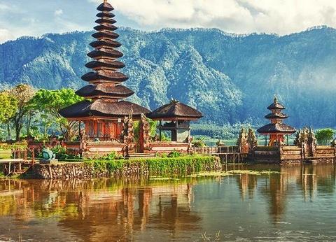 Circuit Privatif : Découverte des Splendeurs Balinaises - 1