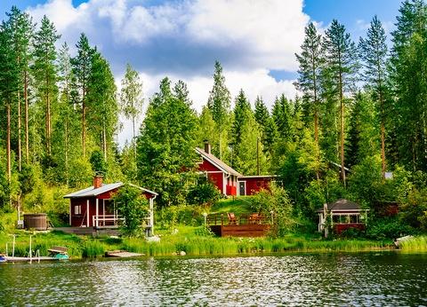 Circuit le meilleur de la Suède - 1