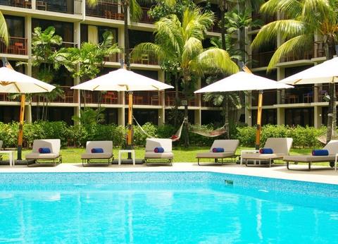 Hôtel Coral Strand 3* - 1