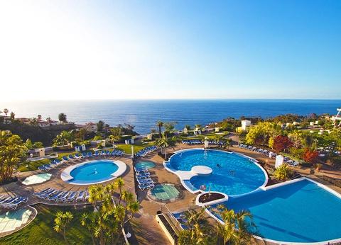 Hôtel La Quinta Park Suites & Spa 4* - 1