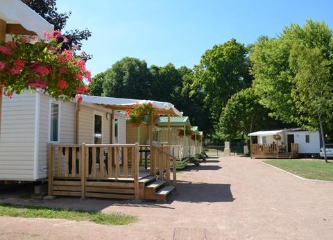 Camping des Halles 3* - 1