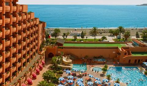 Top Clubs Almunecar Playa 4* - 1