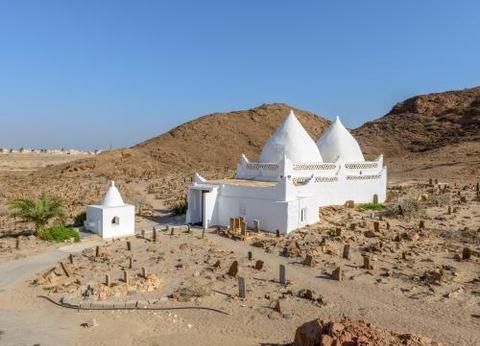 Circuit Encens, oasis et plages du Sultanat d'Oman 5* - 1