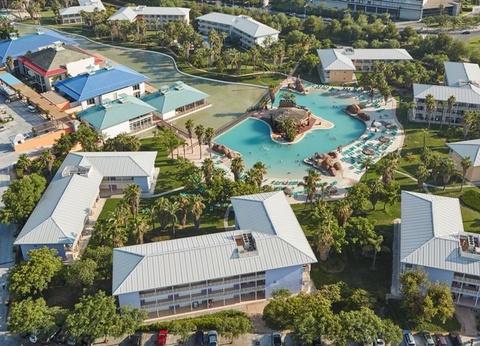 OFFRE 2021 PortAventura Hôtel Caribe 4* avec accès ilimité à PortAventura Park et une entrée à Ferrari Land - 1