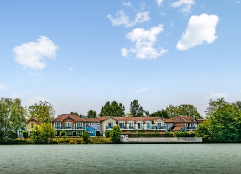 Pierre & Vacances Résidence Le Hameau du Lac - 1