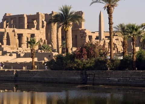 Croisière sur le Nil 5* by Club Coralia - 1