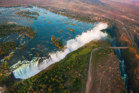 Circuit Splendeurs de Namibie et extension Chutes Victoria - 1