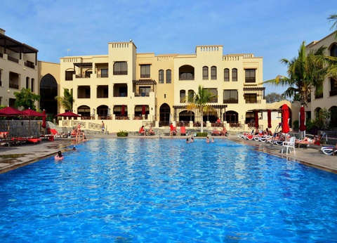 Club Framissima The Village Cove Rotana 5* - 1