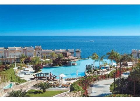 Hôtel Three Corners Sunny Beach 4* - 1