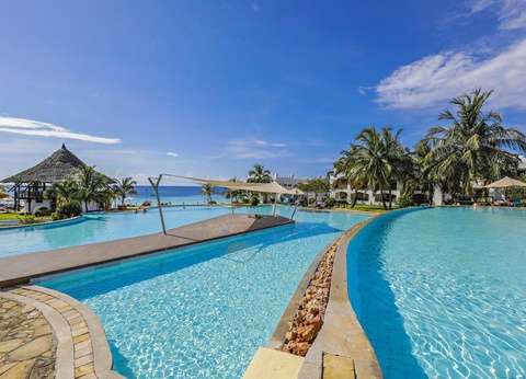 Hôtel The Royal Zanzibar 5* - 1