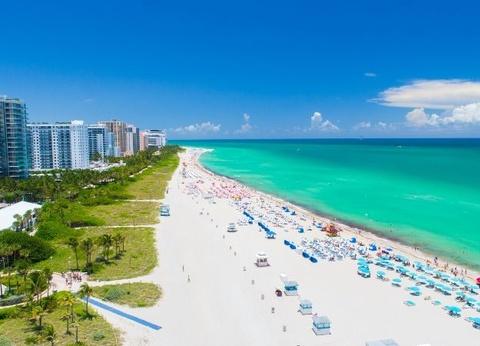Combiné Miami WPH South Beach 4* & Bluebay Grand Esmeralda 5* - 1