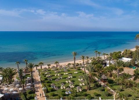 Club Coralia Palm Beach Hammamet 4* - 1