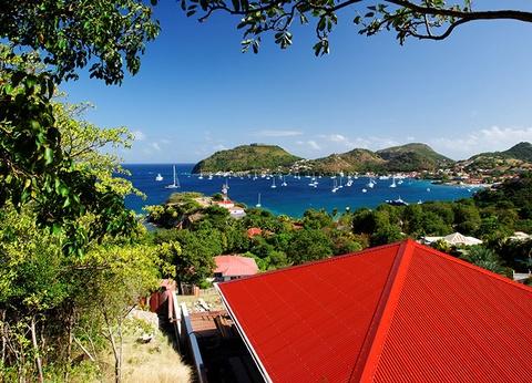 Circuit Les Antilles, la Caraïbe Française et extension Les Saintes - 1