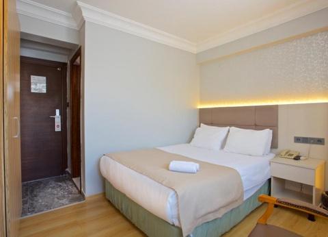 Hôtel Grand Ant 3* - 1
