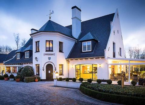 Romantisme et luxe près de Bruges 4* - 1