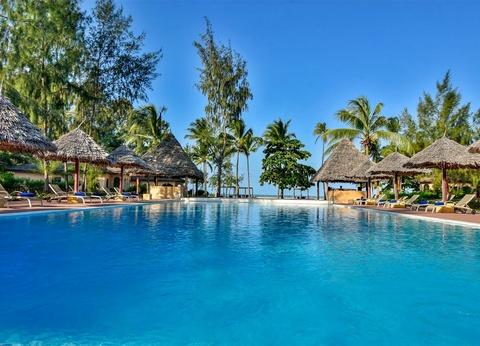 Club Framissima Paje Palms Beach Resort 4* sup - 1