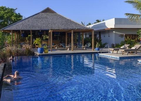 Hôtel Zuri Zanzibar 5* - 1