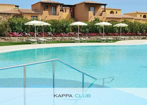 Hotel Kappa Club Janna e Sole 4* - 1