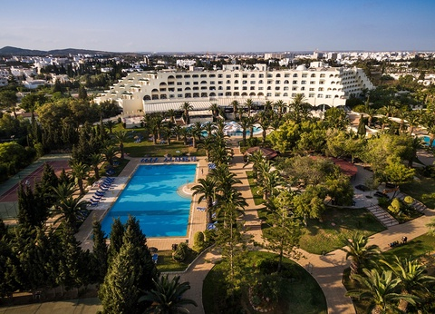 Hôtel Holiday Village Manar 5* - 1