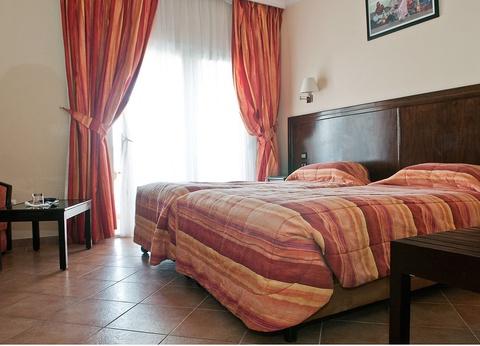 Hôtel Tildi 4* - 1