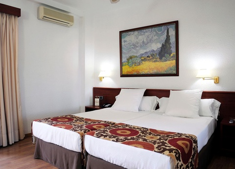 Hôtel Catalonia Punta Del Rey 4* - 1