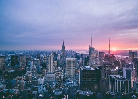 Circuit New York et Est Américain - 1