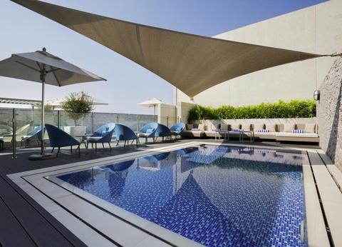 Hôtel Novotel Bur Dubaï 4* - 1