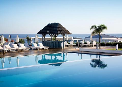 Hôtel Mr & Mrs White Crete Resort and Spa 5* - 1