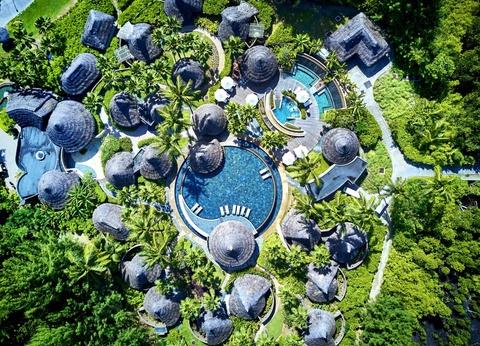 Hôtel Constance Ephelia Seychelles 5* - 1