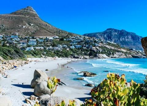 Circuit Grandeurs et magie d'Afrique du Sud - 1