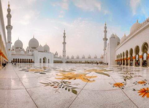 Circuit Impressions omanaises & Abu Dhabi - 1