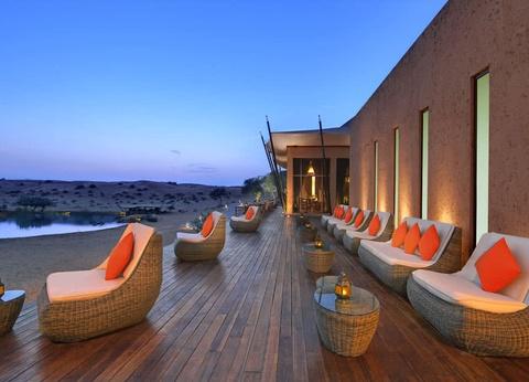 Hôtel The Ritz Carlton Al Wadi 4* - 1