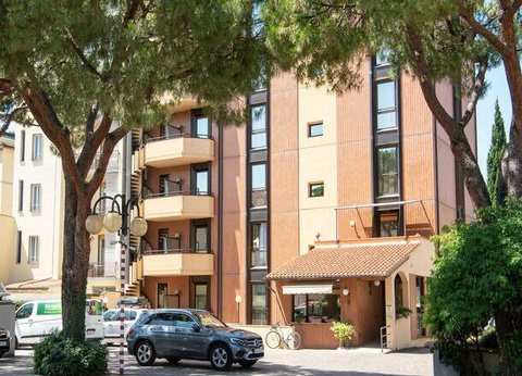 Hôtel Grifone 4* - 1