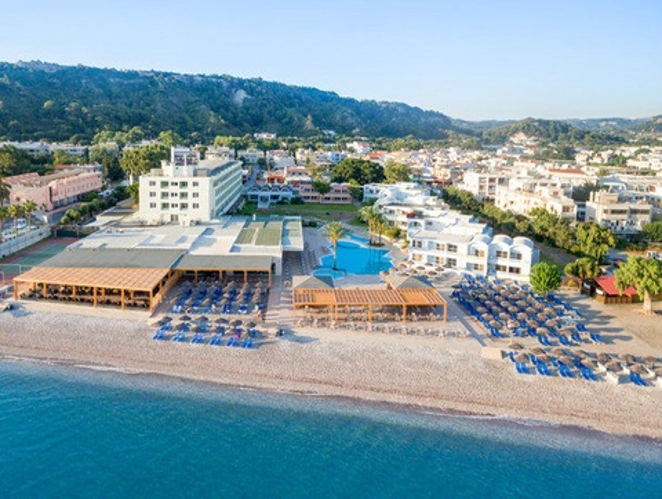 Hôtel Avra Beach Resort & Bungalows 4* - 1