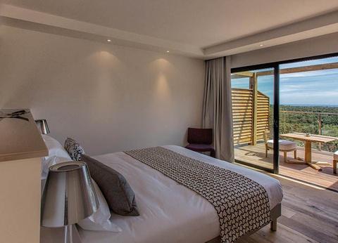 Hôtel Version Maquis Santa Manza 4* - 1