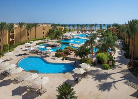 Hôtel Stella di Mare Beach Resort and Spa 5* - 1