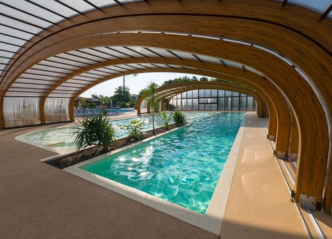 Résidence Les Cottages du Lac Resort 3* - 1