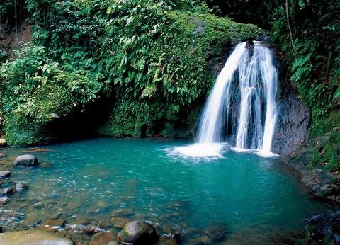Autotour Découverte Active en Guadeloupe depuis la Résidence Yukana - 1