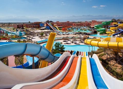 Hôtel Aqua Fun Club Marrakech 4* - 1