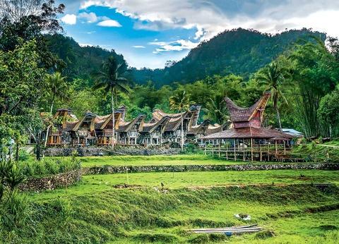 Circuit Découverte de l'Indonésie - 1