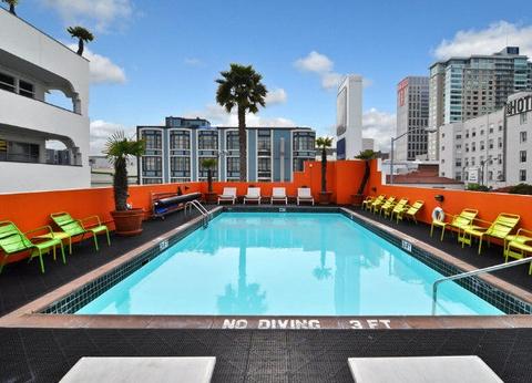 Hotel Americania 3* - 1
