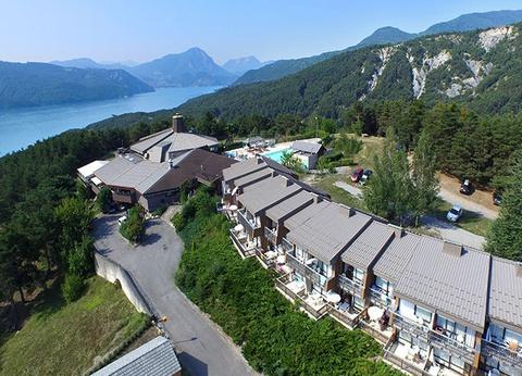 VVF Club Intense Le Lac de Serre-Ponçon 3* en demi-pension - 1