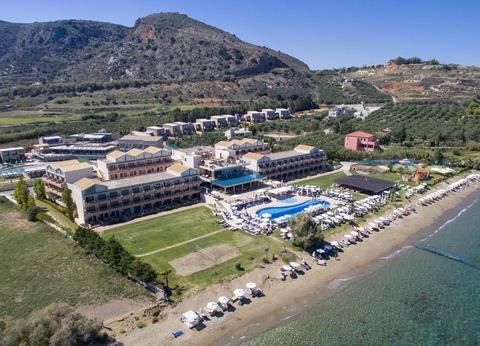 Hôtel Kiani Beach Resort 5* - 1
