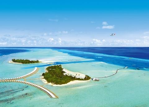 Cinnamon Hakuraa Huraa Maldives - 4* - 1