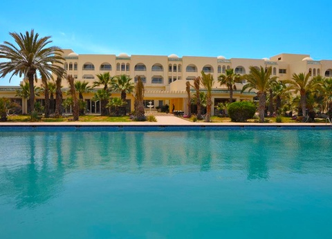 Hasdrubal Thalassa & Spa Djerba 5* - 1